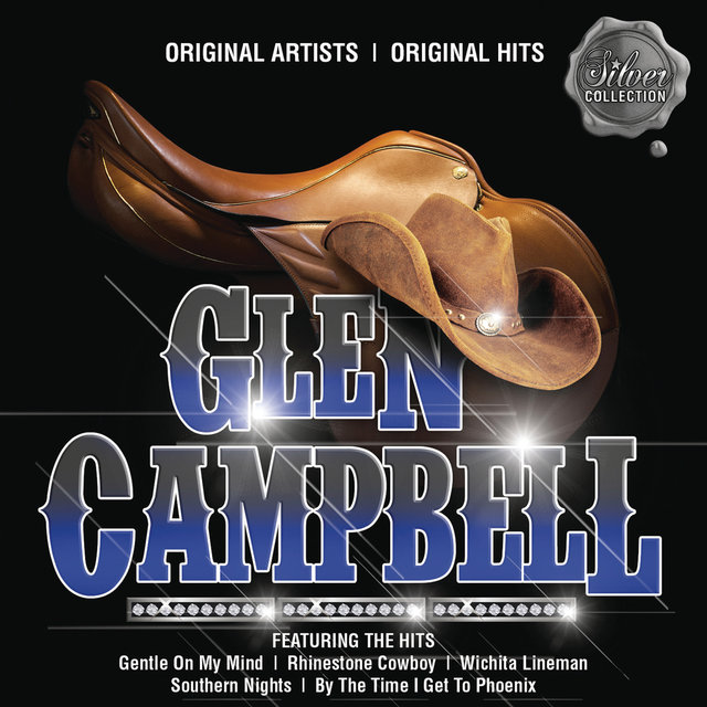Silver Collection 2 - Glen Campbell