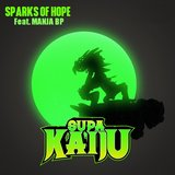 Sparks of Hope (feat. Manja BP)