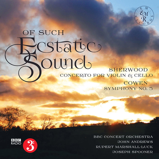Sherwood & Cowen: Of Such Ecstatic Sound