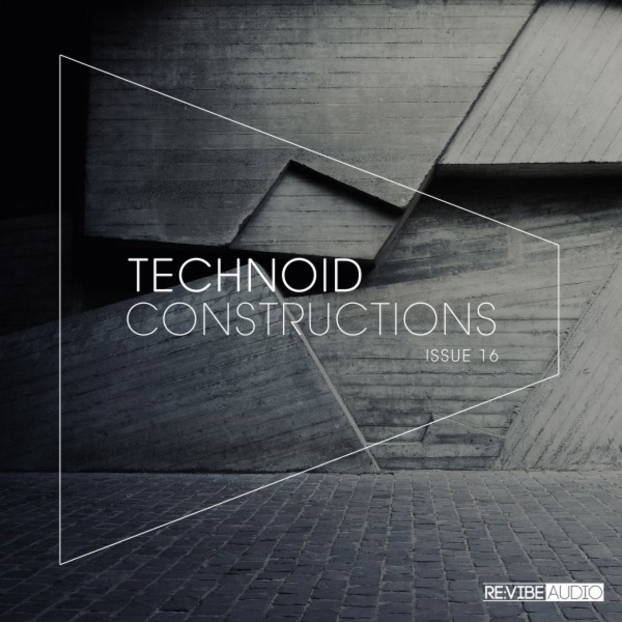 Technoid Constructions #16