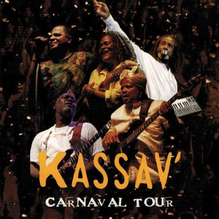 KASSAV TOUR TÉLÉCHARGER CARNAVAL