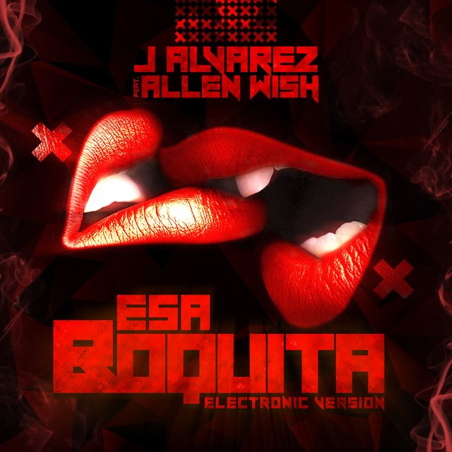 Esa Boquita (Electronic Version)
