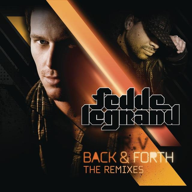 Back & Forth (Remixes)
