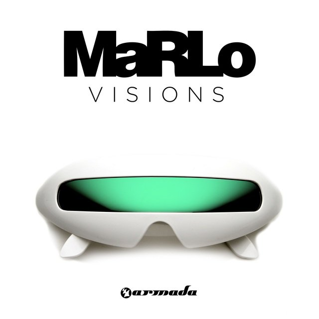 Visions (The Compilation) [Unmixed]