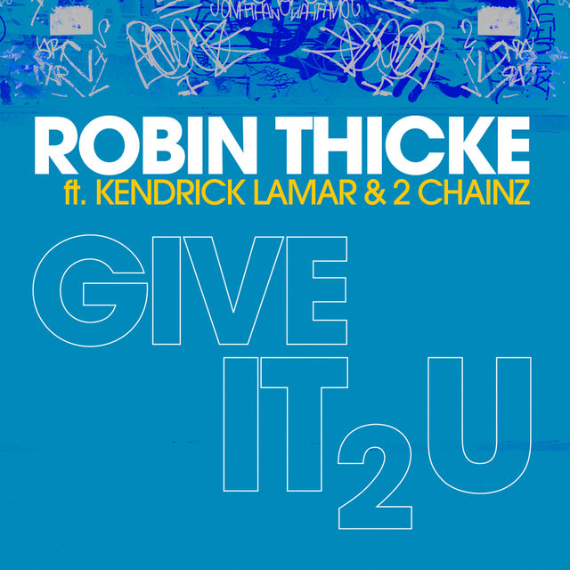 Give It 2 U (Remix)