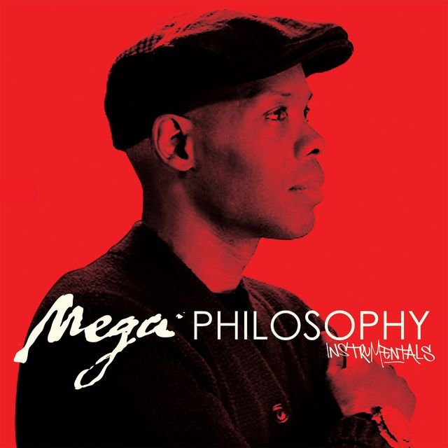 Mega Philosophy (Instrumental)