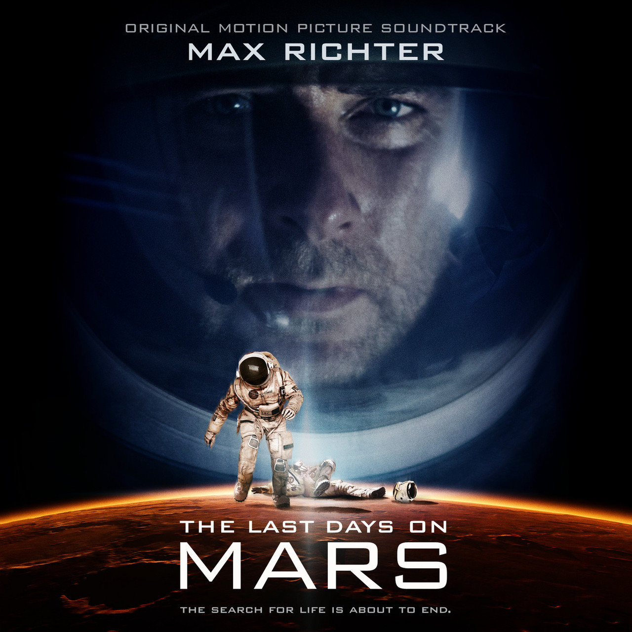 Last Days on Mars (Original Motion Picture Soundtrack)