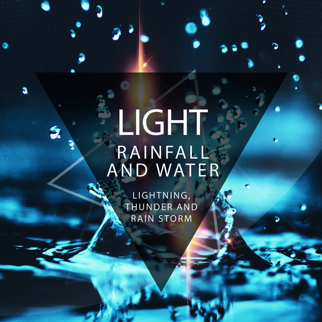 Light Rainfall and Water