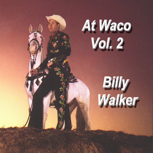 At Waco, Vol. 2