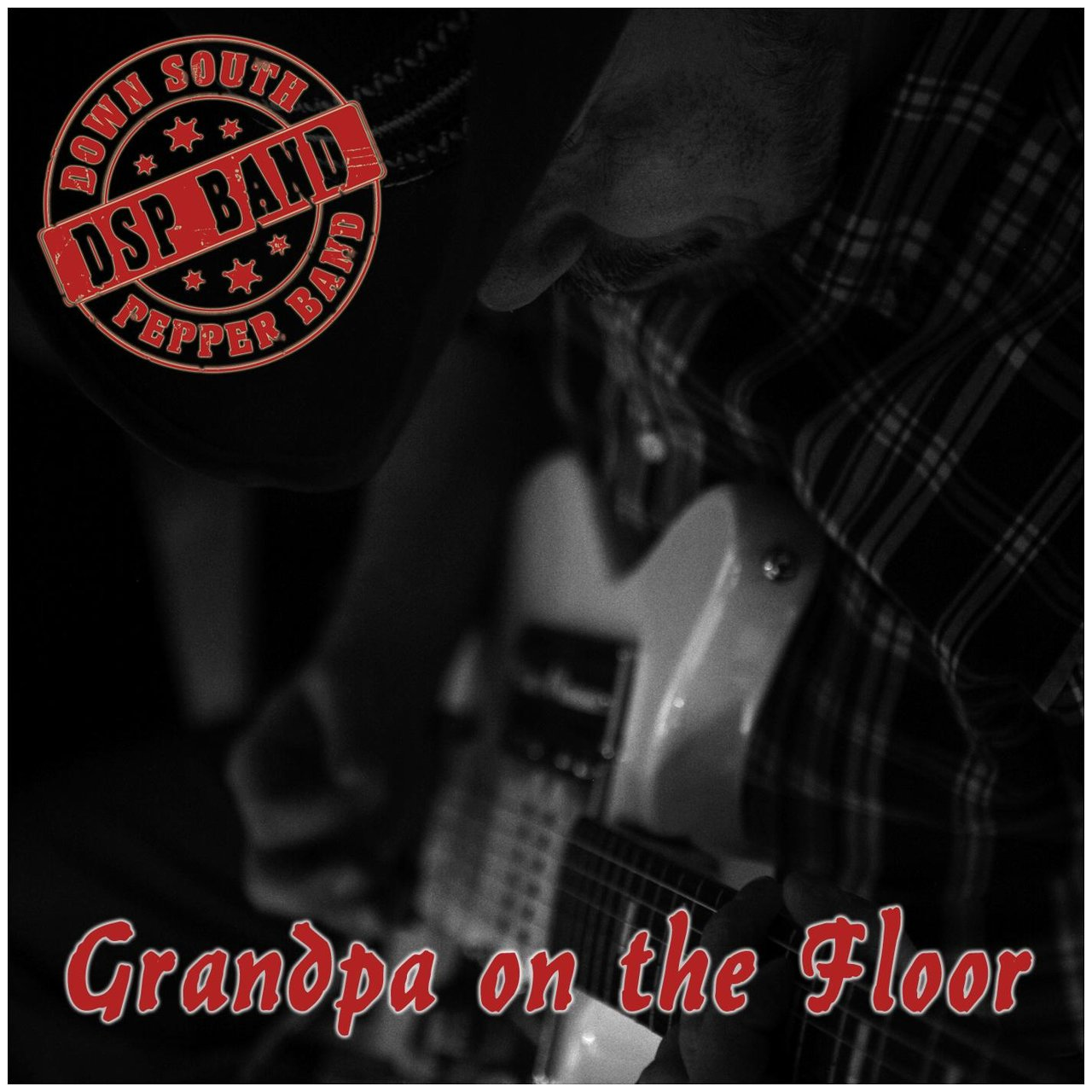 Grandpa on the Floor
