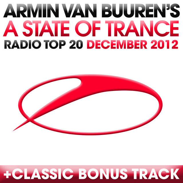 A State Of Trance Radio Top 20 - December 2012