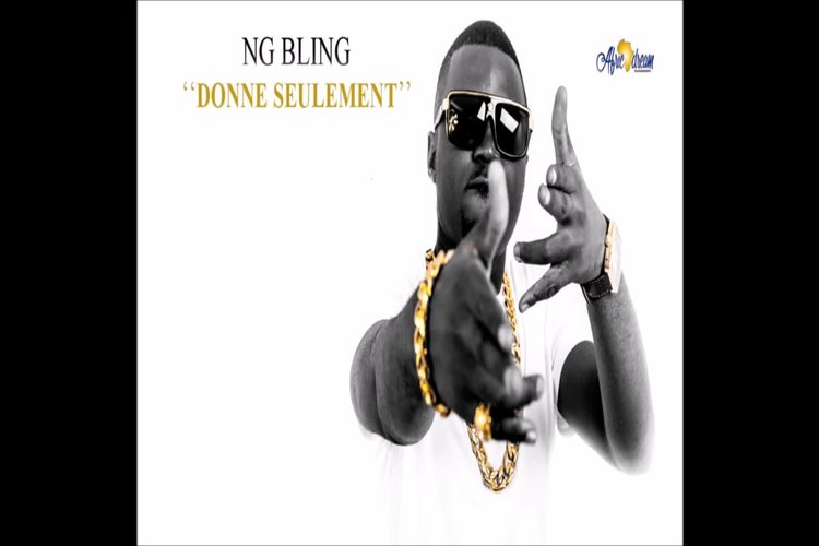 ng bling donne seulement video