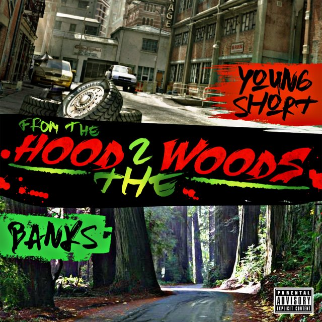 From the Hood 2 the Woods