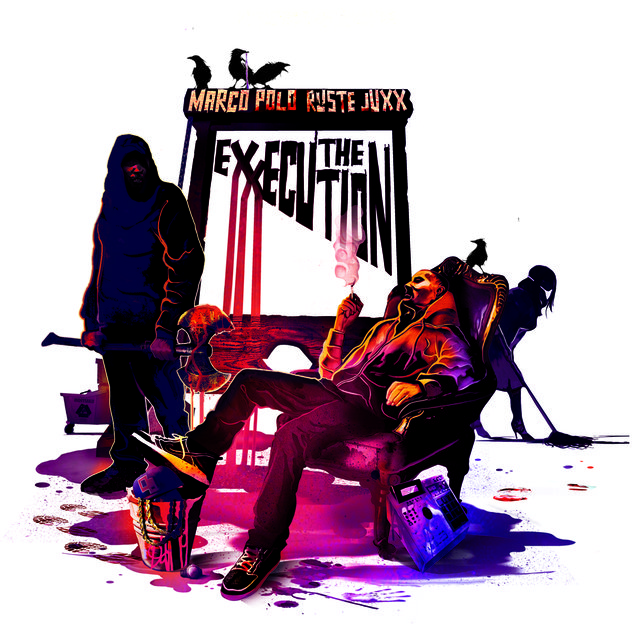 The Exxecution