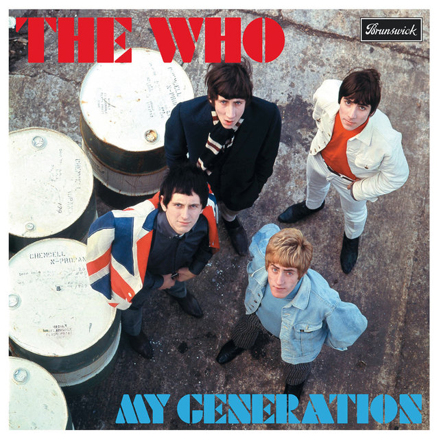 My Generation (Mono Version)