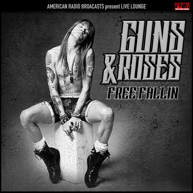 Guns N' Roses on TIDAL