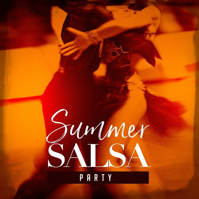 Summer Salsa Party