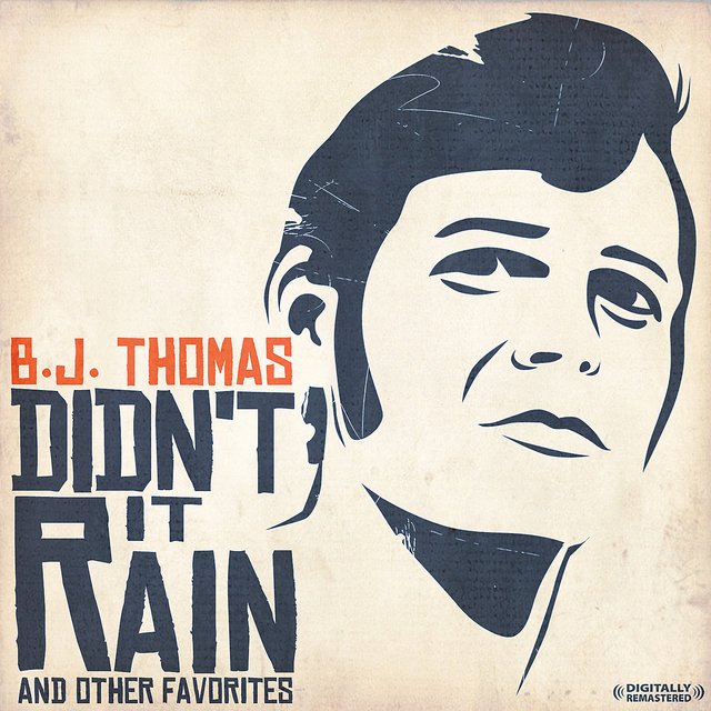 Didn't It Rain & Other Favorites (Digitally Remastered)