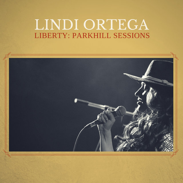 Liberty: Parkhill Sessions