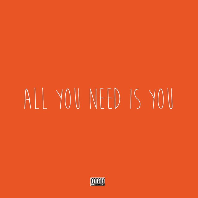 All You Need Is You (feat. Cam Groves & J Spin)