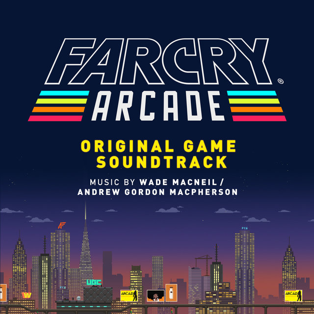 Far Cry Arcade (Original Game Soundtrack)
