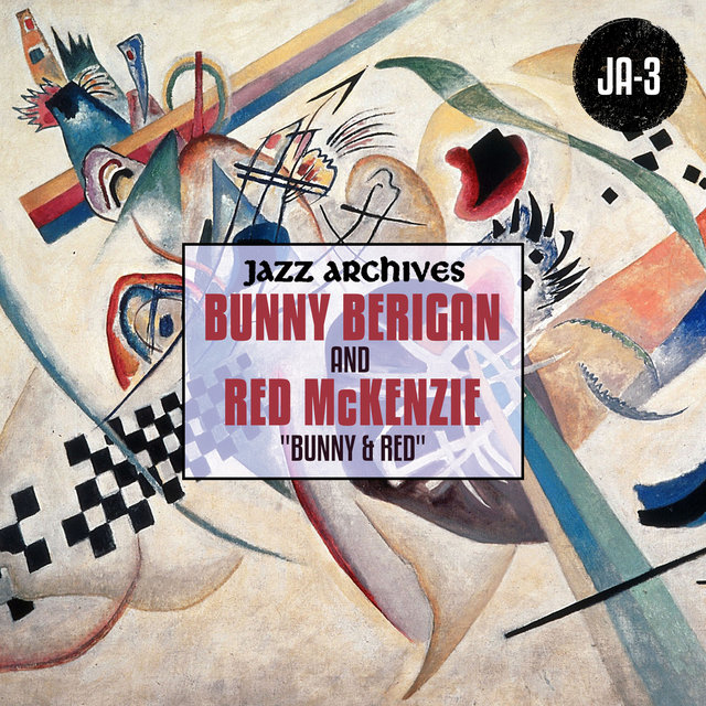 Jazz Archives Presents: