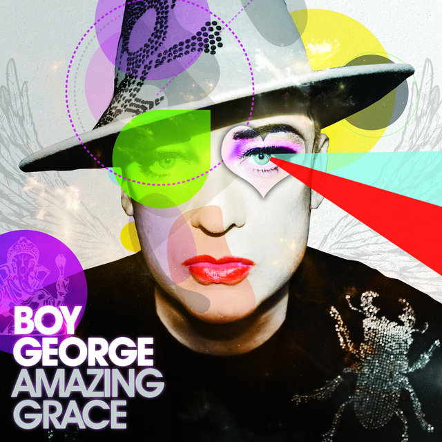 Amazing Grace (Club Mixes Vol.2)