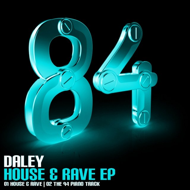 House & Rave EP