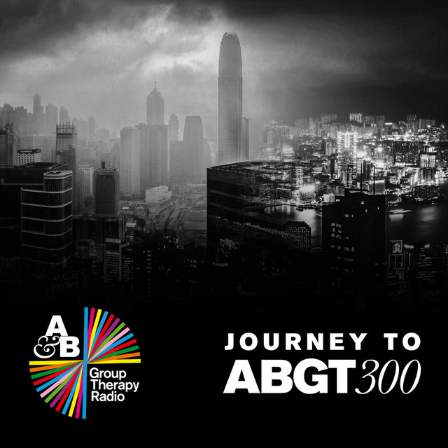 Journey To ABGT300
