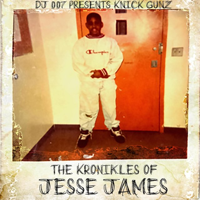 The Kronikles of Jesse James