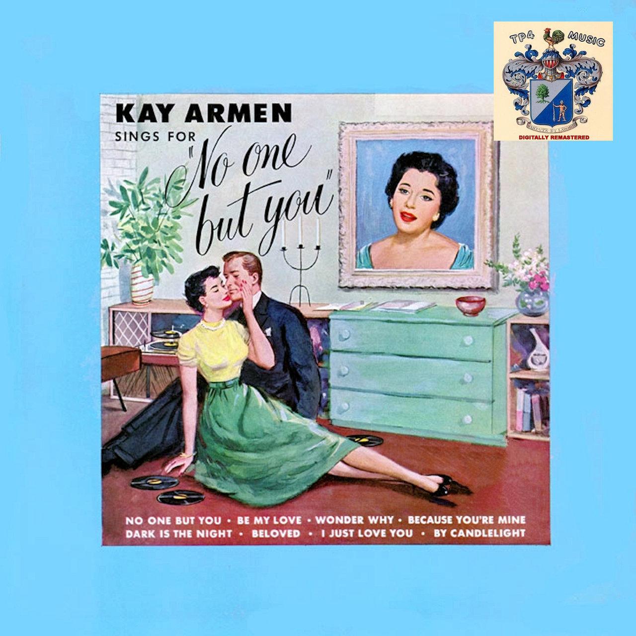 Kay Armen Kay Armen new picture