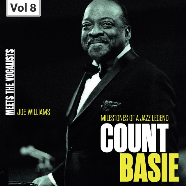 Milestones of a Jazz Legend - Meets the Vocalists, Vol. 8