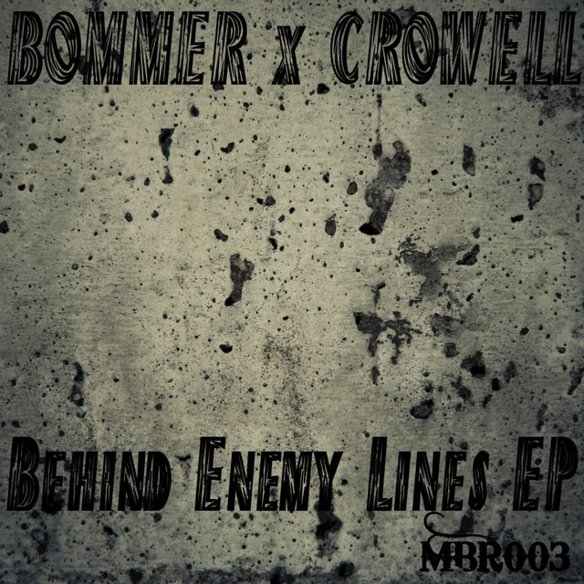 Behind Enemy Lines EP