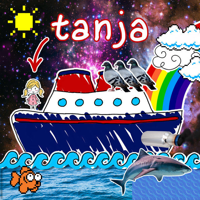 Tanja (Extended)