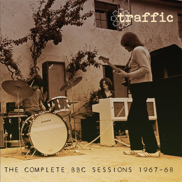 The Complete BBC Sessions 1967-68 (Live 1967-68)