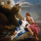 Acis & Galatea, HWV 49: VIII. Recitative.