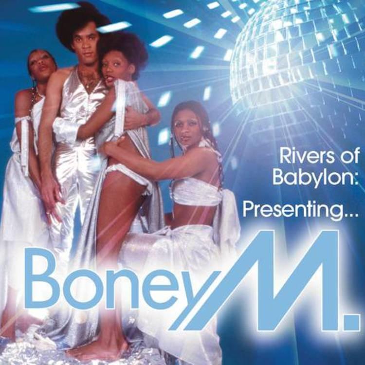 boney m mp3 album free download