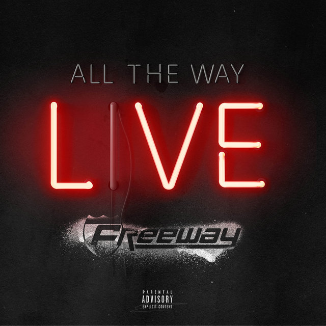 All The Way Live
