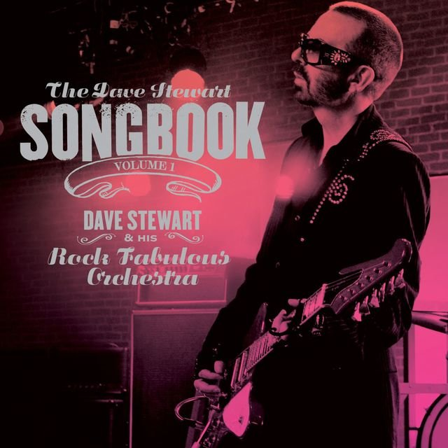 The Dave Stewart Songbook, Vol. 1