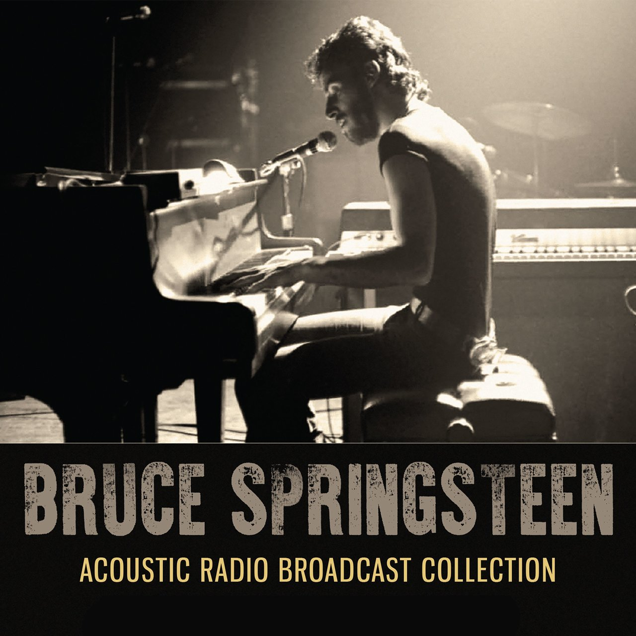 Acoustic Radio Broadcast Collection (Live)