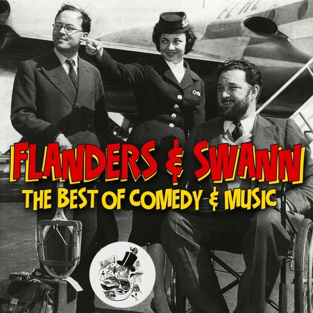 The Best Of Comedy & Music