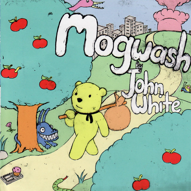 Mogwash / Balloon Adventure