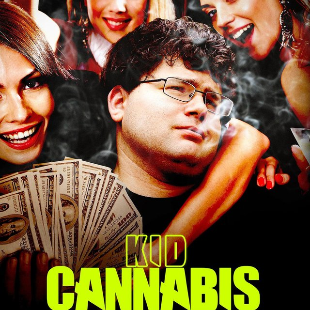 Kid Cannabis (Original Motion Picture Soundtrack)