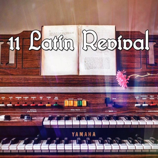 11 Latin Revival