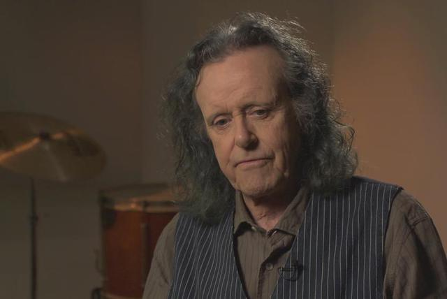 Woody Guthrie At 100! /Donovan on folk songs (Digital Video clip)