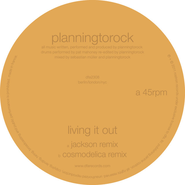 Living It Out (Remixes)
