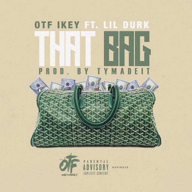 That Bag (feat. Lil Durk)