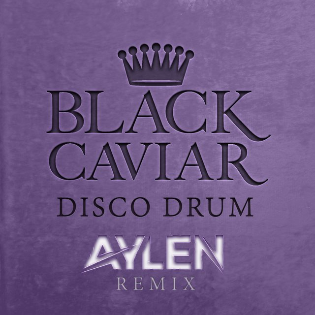 Disco Drum (feat. Aylen)