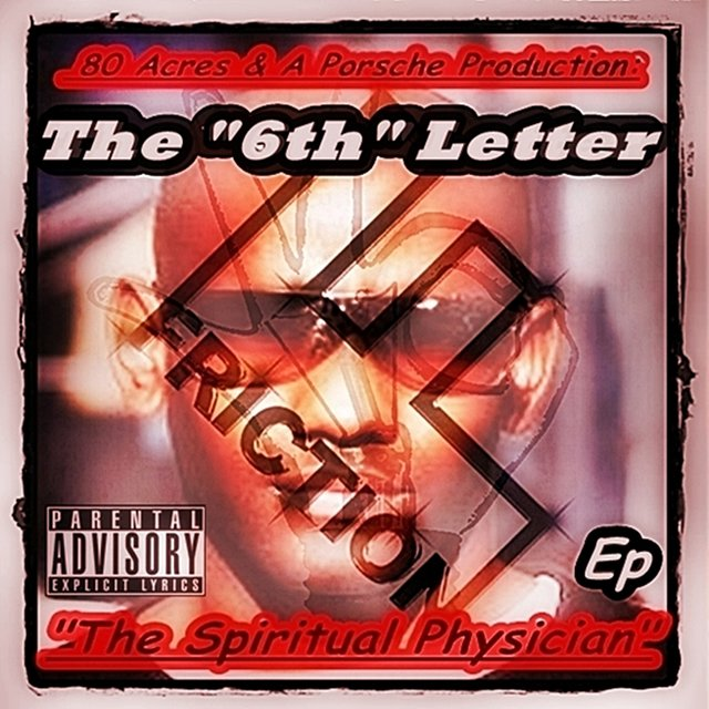 The 6th Letter (Ep)
