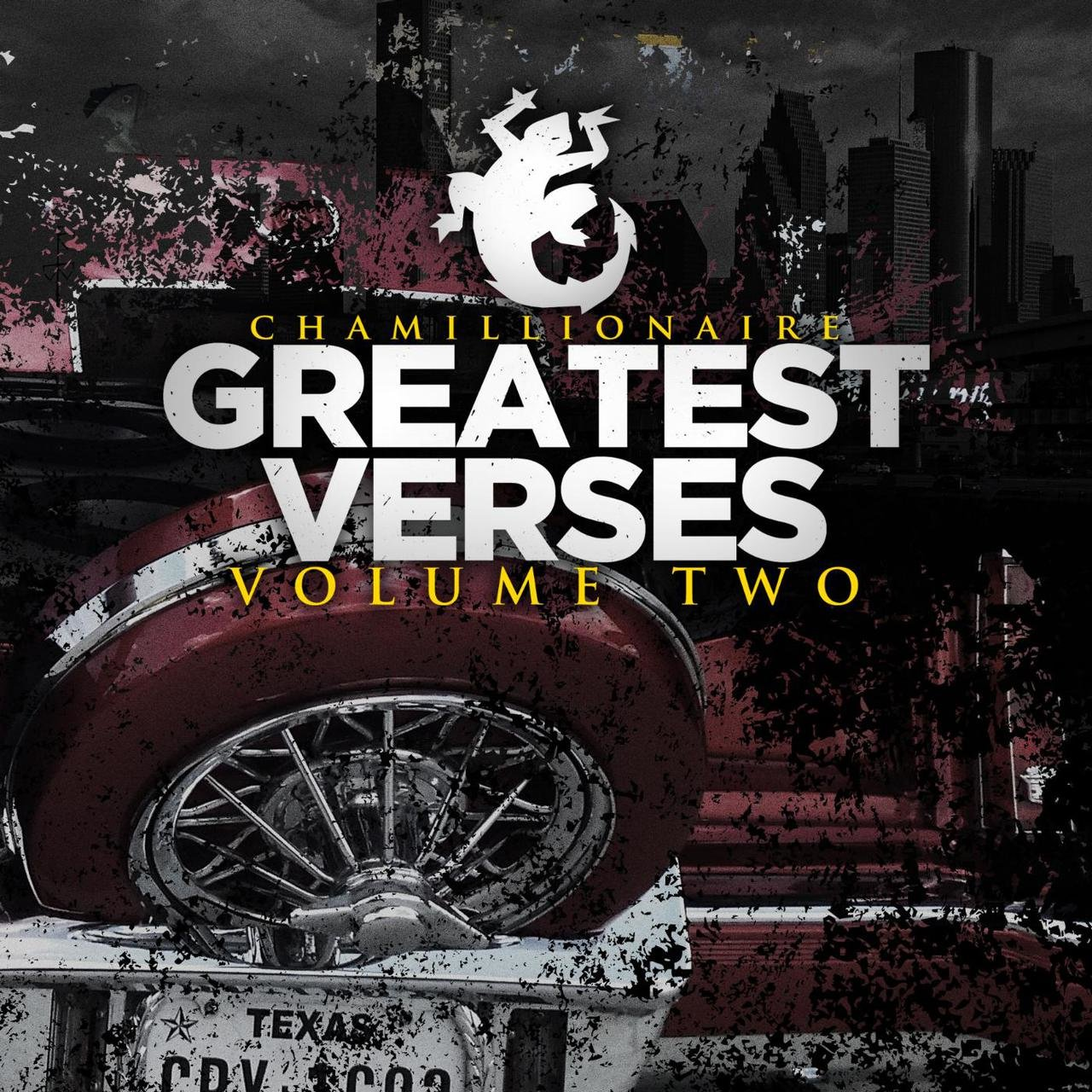 Greatest Verses, Vol. 2